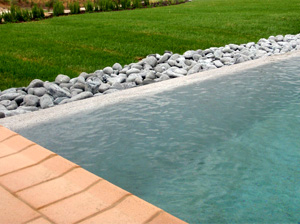 Pebble Pro, pool finishes, europe