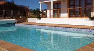European Suppliers of Natural Pebble Pool Interiors, Europe, Swimming Pool Finishes,