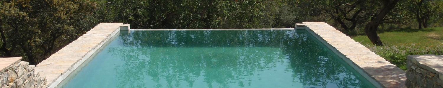 European Suppliers of Natural Pebble Pool Interiors, Europe, Swimming Pool Finishe