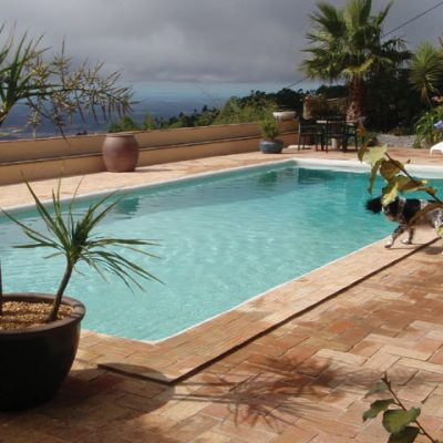 European Suppliers of Natural Pebble for Swimming Pools
