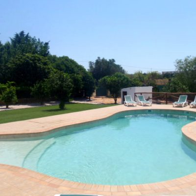 Pebble Pro Pool Finishes - Portugal – Sandy Beach Pebble