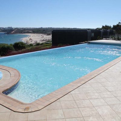 Pebble Pro Finishes - Sagres, Portugal - Mauritius Glass